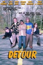 Detour (2002) afişi
