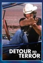 Detour to Terror (1980) afişi