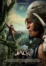 Dev Avcısı Jack (2013) afişi