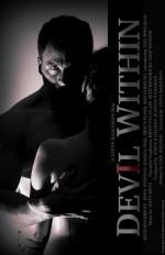 Devil Within (2015) afişi