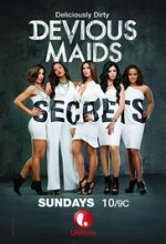 Devious Maids Season 2 (2014) afişi