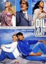 Dil Jo Bhi Kahey... (2005) afişi