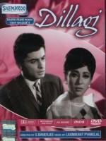 Dillagi (1966) afişi