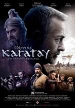 Direniş Karatay (2018) afişi