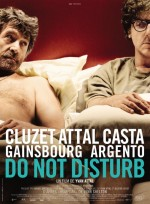Do Not Disturb (2012) afişi