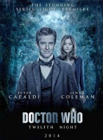 Doctor Who Sezon 9