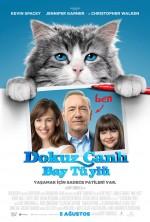 Dokuz Canlı Bay Tüylü (2016) afişi