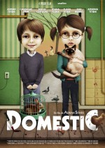 Domestic (2012) afişi