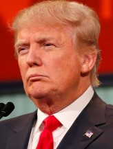 Donald Trump profil resmi