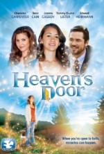Doorway to Heaven (2013) afişi