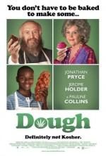 Dough (2015) afişi