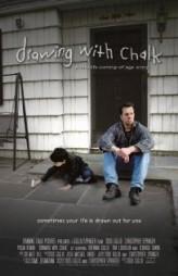 Drawing with Chalk (2009) afişi