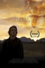 Druid Peak (2014) afişi