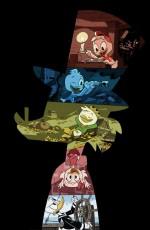 Ducktales (2017) afişi