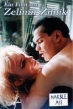 Dupe Od Mramora (1995) afişi