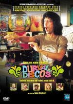 Durval Discos (2002) afişi