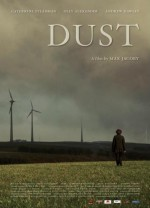 Dust (2009) afişi