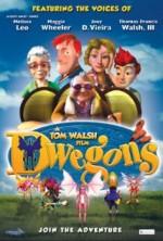Dwegons (2014) afişi