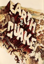 Earthquake (1974) afişi