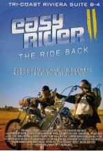 Easy Rider: The Ride Back (2009) afişi