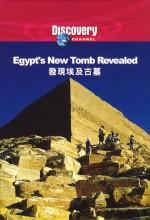 Egypt's New Tomb Revealed (2006) afişi