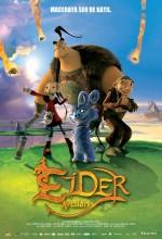 Ejder Avcıları (2008) afişi