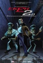 Ekeh Version 2.0 (2009) afişi