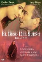 El Beso Del Sueño (1992) afişi