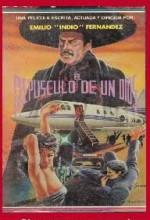 El Crepúsculo De Un Dios (1969) afişi