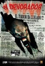El Devorador (2003) afişi