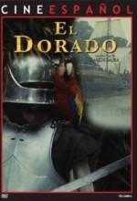 El Dorado (1988) afişi