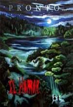 El Horror De La Dama Del Lago (2004) afişi