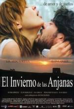 El Invierno De Las Anjanas (2000) afişi