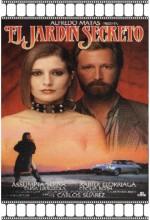 El Jardín Secreto (1984) afişi