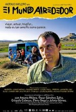El Mundo Alrededor (2005) afişi