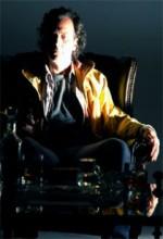 El ıntruso (ı) (2005) afişi