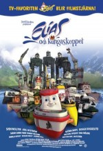 Elias And The Royal Yacht (2007) afişi