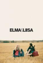 Elma Ja Liisa (2011) afişi