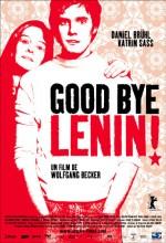 Elveda Lenin (2003) afişi