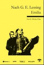 Emilia (2005) afişi