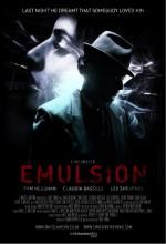 Emulsion (ı) (2011) afişi