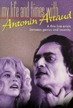 En Compagnie D'antonin Artaud (1993) afişi