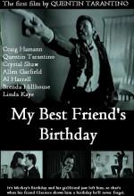 En İyi Arkadaşımın Doğum Günü