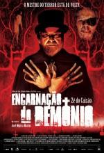 Encarnação Do Demônio (2008) afişi