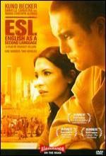 English As A Second Language (2005) afişi