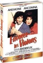 Envoyez Les Violons (1988) afişi