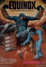 Equinox (1970) afişi