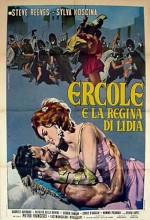 Ercole E La Regina Di Lidia