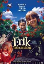 Erik Of Het Klein Insectenboek (2004) afişi