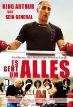 Es Geht Um Alles (2008) afişi